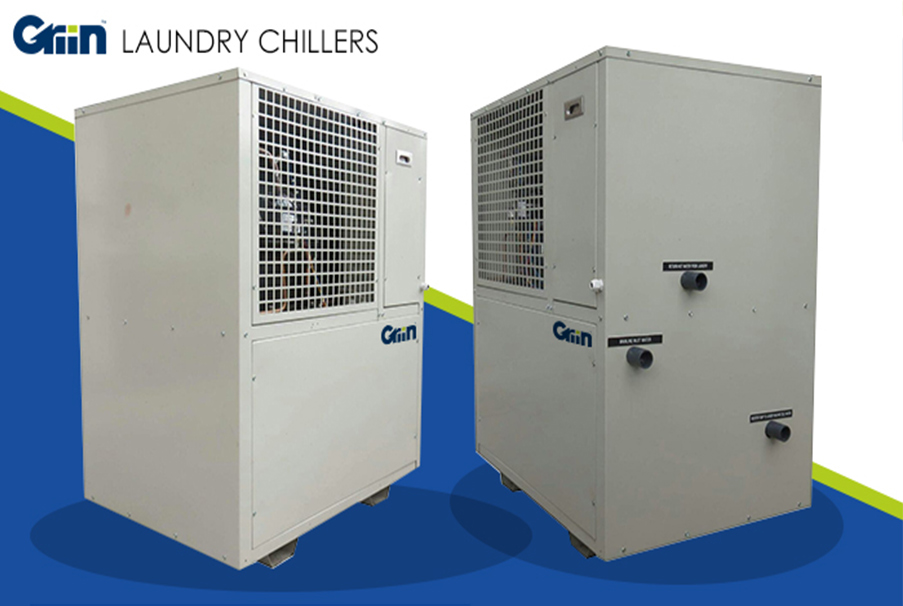 Laundry Chillers